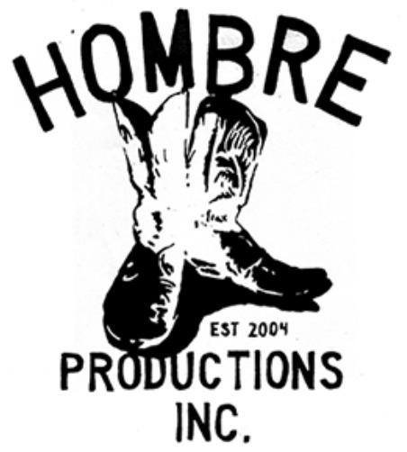 Hombre Productions INC logga