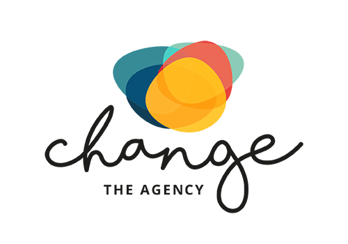 Change logga