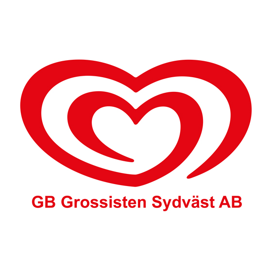 GB Grossisten logga