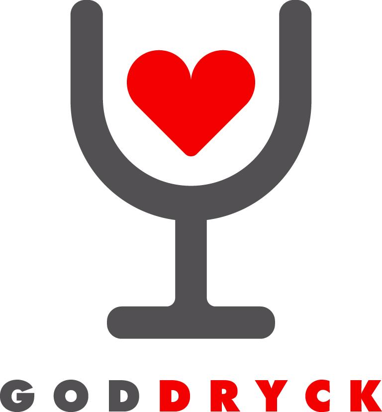 GodDryck logga