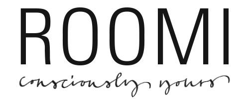 Roomi logga