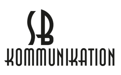 SB Kommunikation logga
