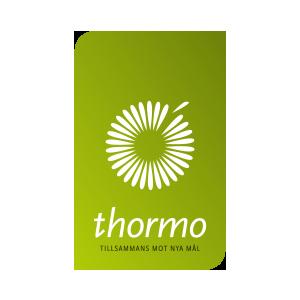 Thormo logga