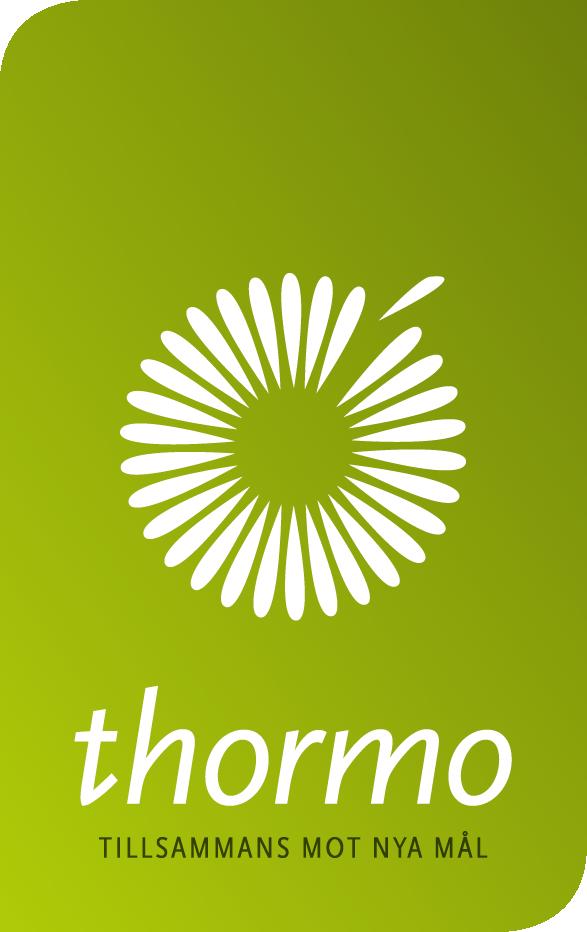 Thomor AB logga