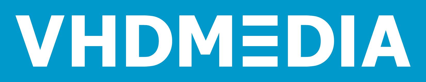 VHD Media logga
